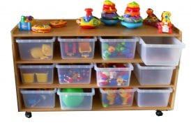 Display & Storage