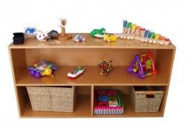 FC032 - Book & Toy Storage1
