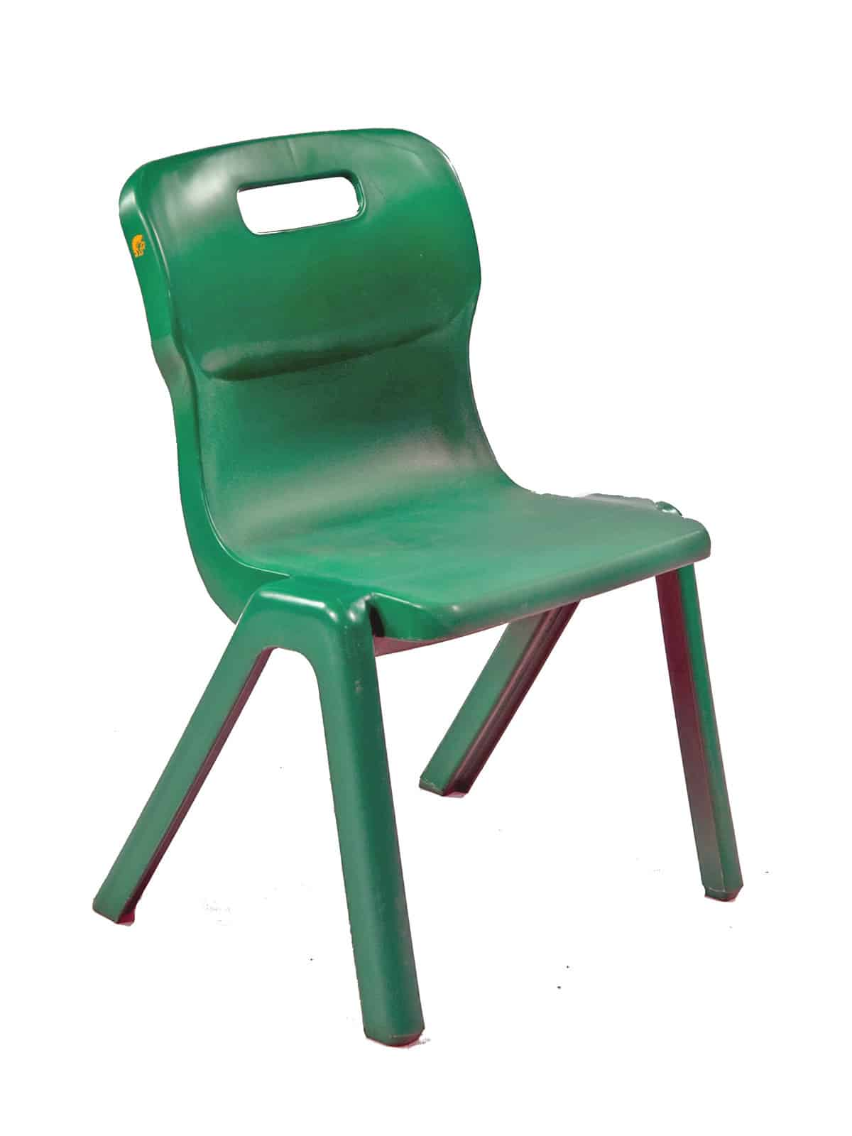 Titan Chair Stackable 3d Products