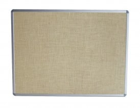 Pinboards Hessian