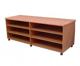 Long Storage unit
