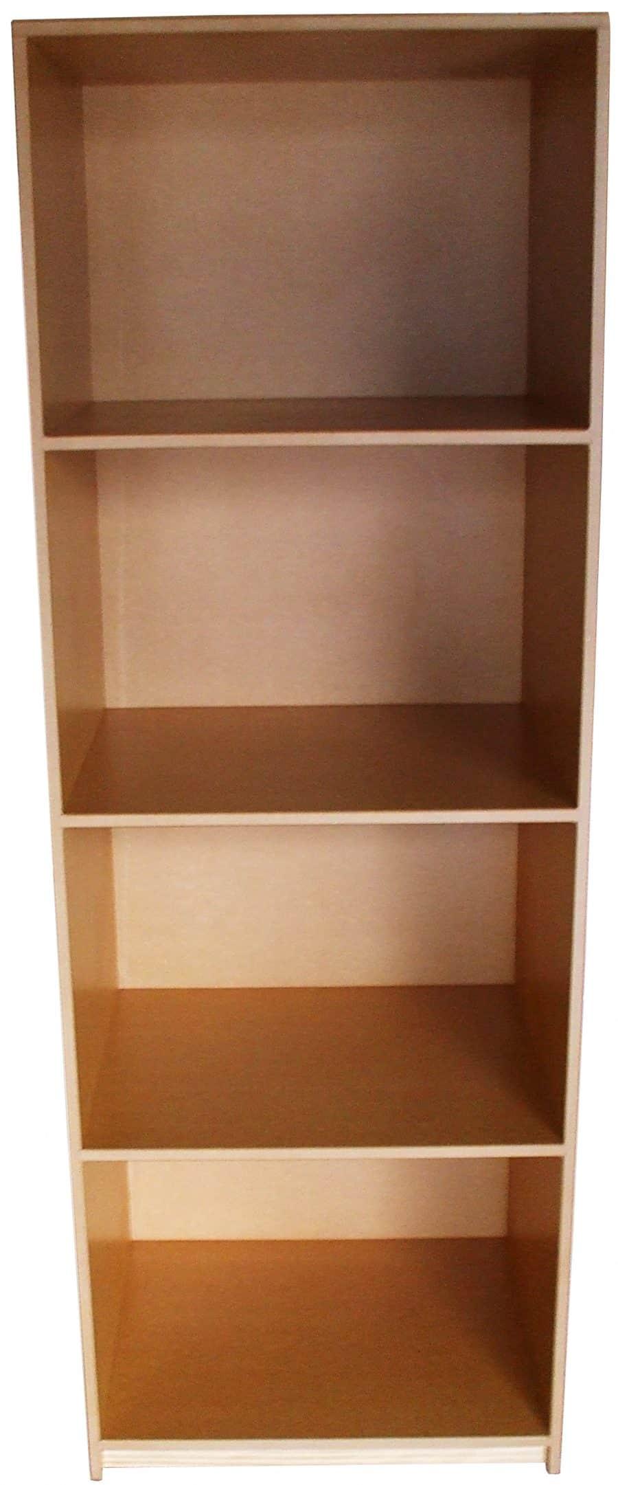 Storage Unit Four Shelf