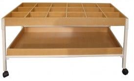 Art & Woodwork Storage