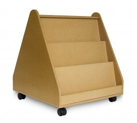 Bookstand Double Sided