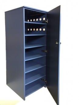 SU801 computer cabinet