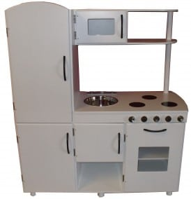 Combi Kitchen