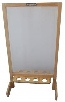 Painting Easel, Pine frame