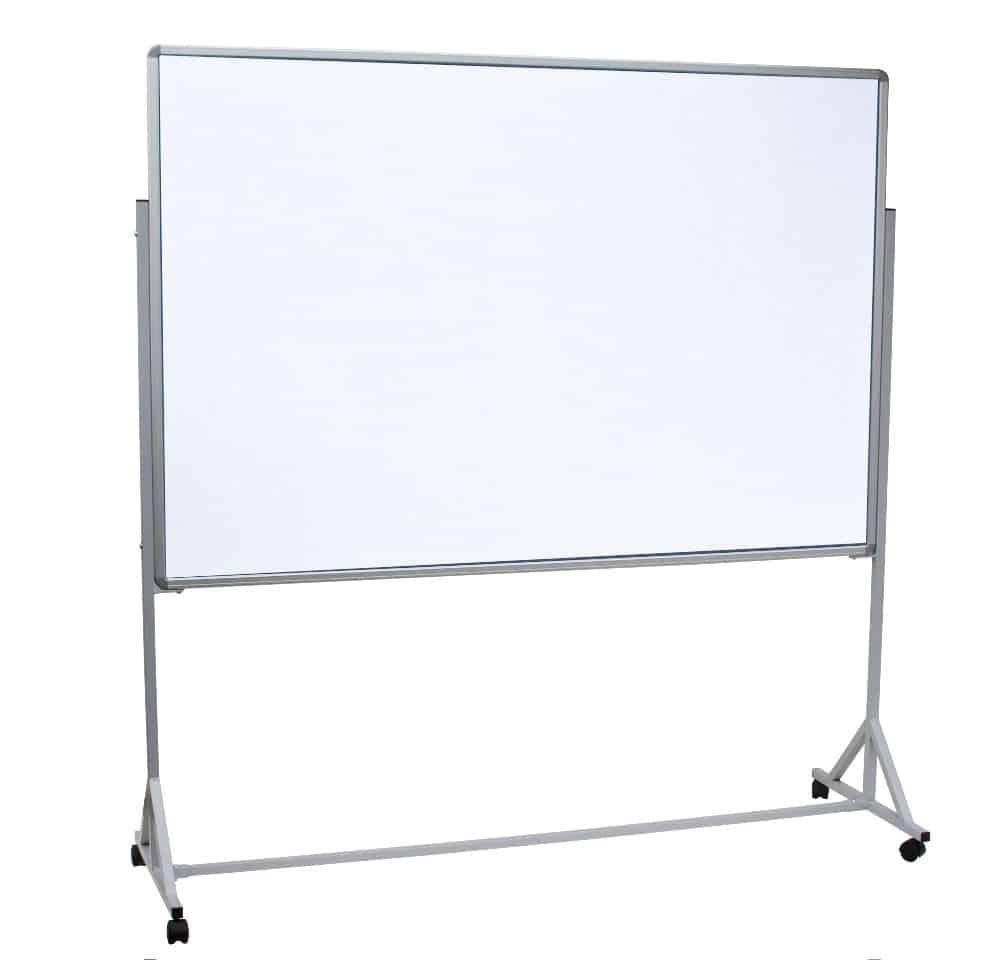 Magnetic Whiteboard Trolley