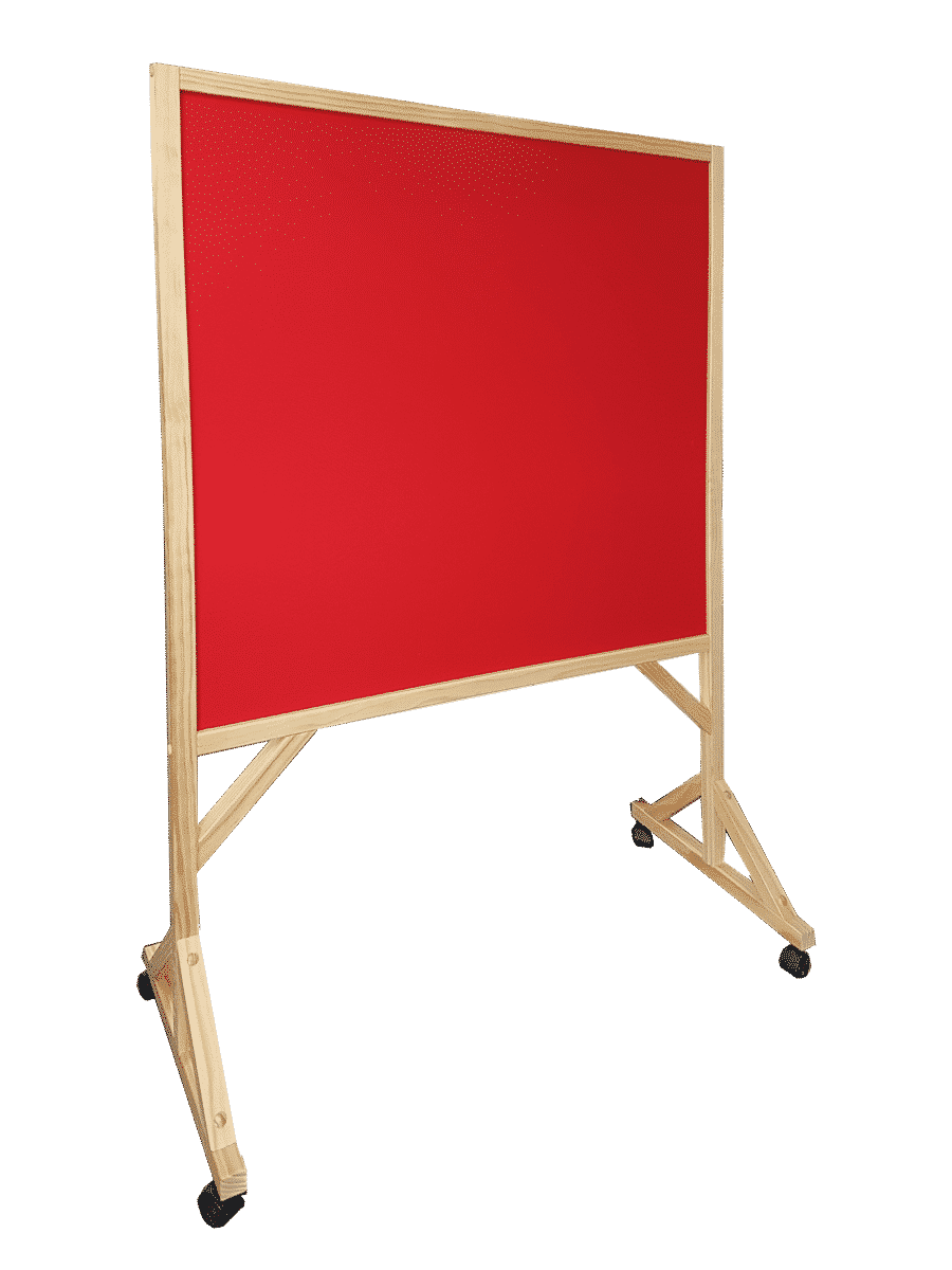 Mobile Noticeboard
